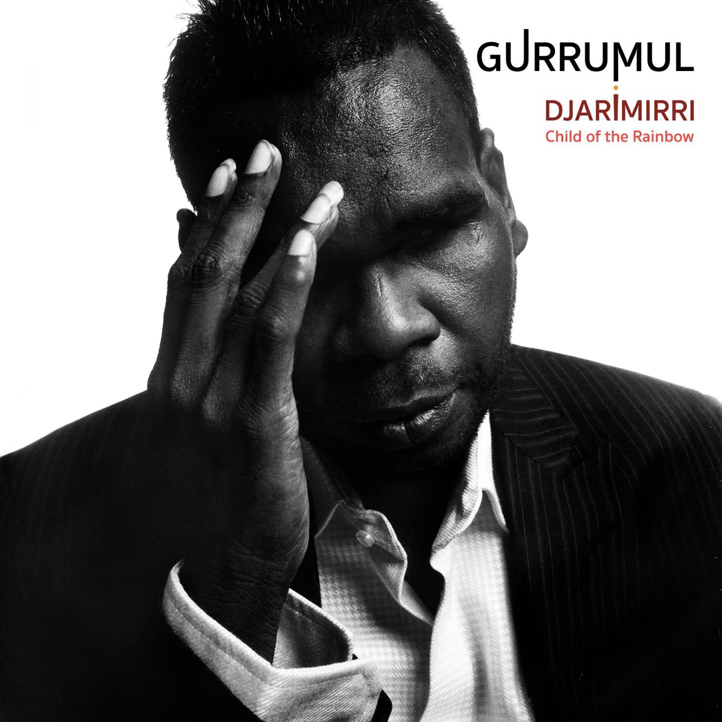 A l'écoute… Gurrumul…