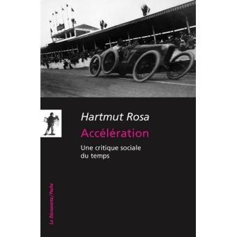 Notes de lectures #2 Hartmut Rosa